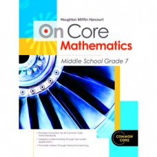 On Core Mathematics Bundles Gr 7