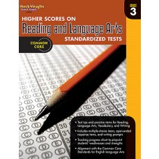 Gr 3 Higher Scores On Reading And