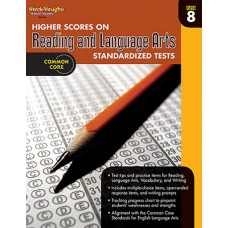 Gr 8 Higher Scores On Reading And