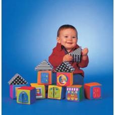 Baby Knock-Knock Blocks