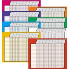 Chart Pack Incentive Horizontal