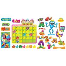 Frog-Tastic Calendar Bb Set