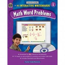 Interactive Learning Gr 6 Math