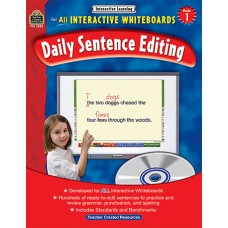 Interactive Learning Gr 1 Daily