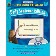Interactive Learning Gr 2 Daily