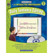 Interactive Learning Gr 3 Daily