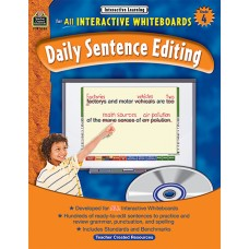 Interactive Learning Gr 4 Daily