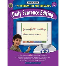 Interactive Learning Gr 6 Daily