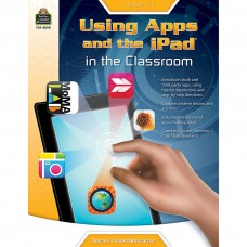 Gr 3-6 Using Apps And The Ipad In The Classroom