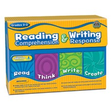 Gr 2-3 Reading Comprehension &
