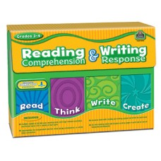 Gr 3-4 Reading Comprehension &