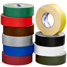 """2"""" x 60 yds. Gray (3 Pack) 11 Mil Gaffers Tape"""