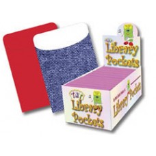 Brite Pockets Primary Box Of 500