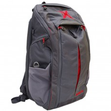 VERTX SPECIAL 24 HOUR PACK RED FLASH 100% NYLON