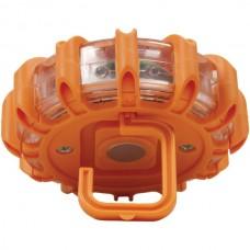 FRED(TM) Light Flashing Roadside Emergency Disk(TM)