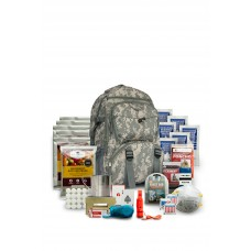 5 Day Survival Back Pack (Camo)