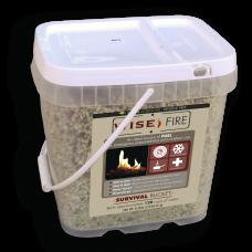 2 Galln Bucket - Wise Fire