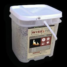 4 Galln Bucket - Wise Fire